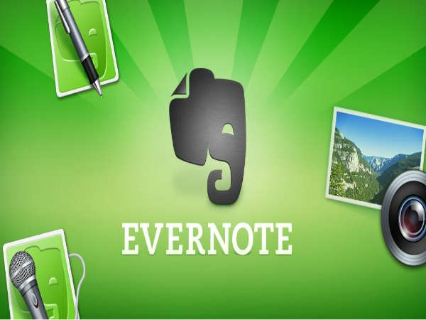 evernote application download