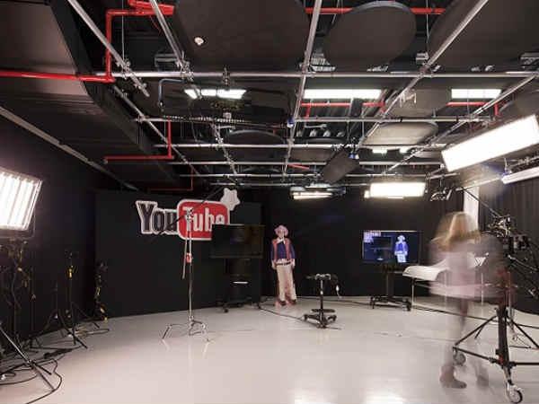 youtube head office
