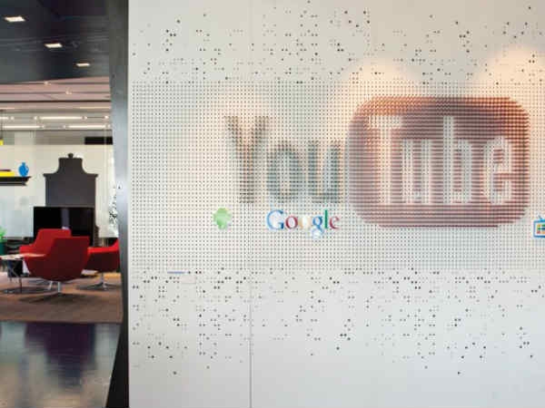 youtube office location