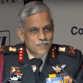 Lt. General PS Rajeshwar