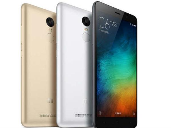 Mi के इस स्मार्टफोन पर 33 हजार रुपये की छूट
