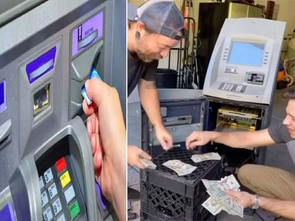 How to get an ATM
