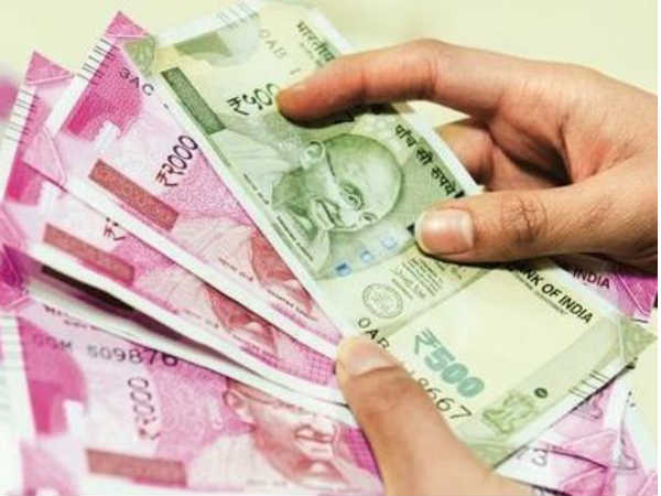 Millions of rupees were found in ATMs