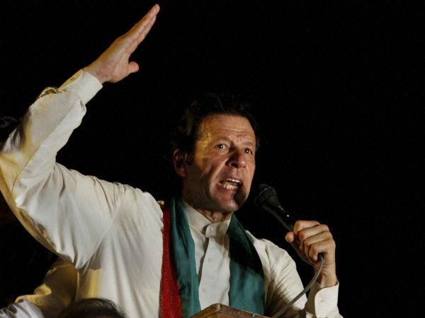 18 अगस्त को इमरान खान का शपथ ग्रहण