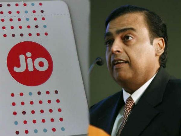 जियो कंपनी के 16 करोड़ ग्राहक बन चुके