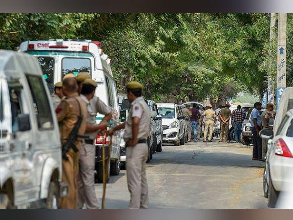 30 गांवों के दलित पुलिस-सुरक्षा में जी रहे