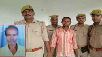 son murdered his father for illicit relation with her wife