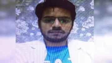 dr. rohitash Kumar