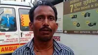 Body of girl found in Vaishali Express