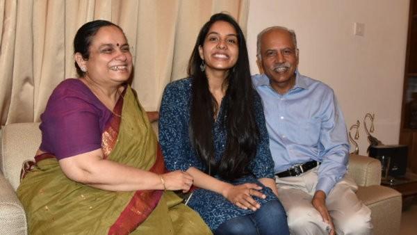 रावलपिंडी से भारत आया इनका परिवार