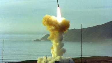 एक हफ्ते में दूसरी बार किया अमेरिका ने मिसाइल परीक्षण!