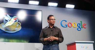 """गूगल सर्च का नेतृत्व करने वाले """"अमित सिंघल"""" छोड़ रहे हैं कंपनी!"""