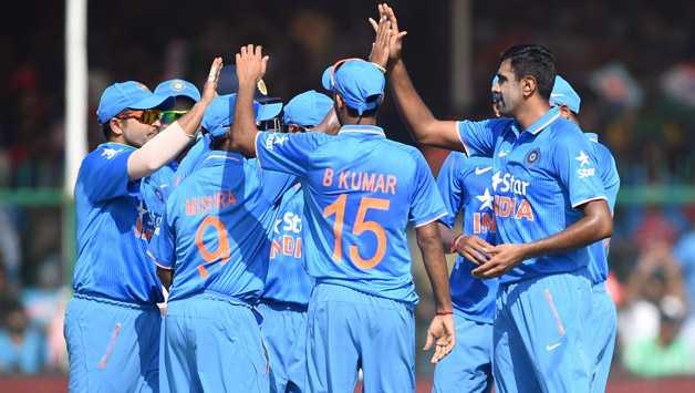 वेस्टइंडीज और दक्षिण अफ्रीका के साथ होगा भारत का प्रैक्टिस मैच!