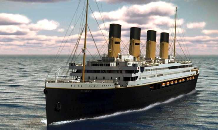 Interesting-facts-about-Titanic-2-ship-replica