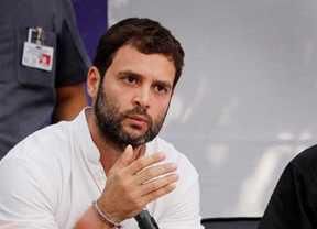 राहुल गांधी- मोदी का काम सरकार चलाना है, बहाने बनाना नहीं।