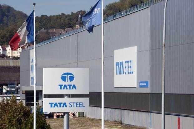टाटा स्टील को 2127.23 करोड़ का घाटा!