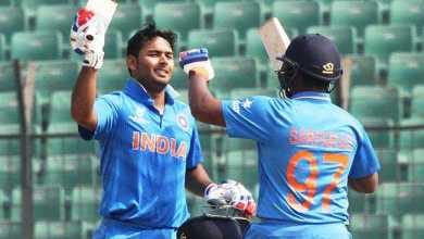 अंडर-19 वर्ल्डकप- भारत ने सेमीफाइनल में बनाई जगह!