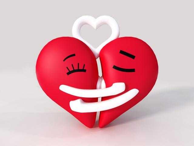 valentines-day-valentine-keychain-kissing-couple