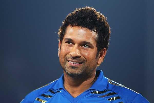 क्रिकेट खेलने से ज्यादा मुश्किल है अभिनय करना : सचिन तेंदुलकर