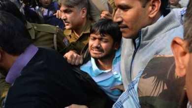 हाईकोर्ट ने लगाई कन्हैया कुमार को फटकार