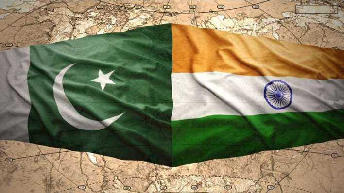 पाकिस्तान और भारत