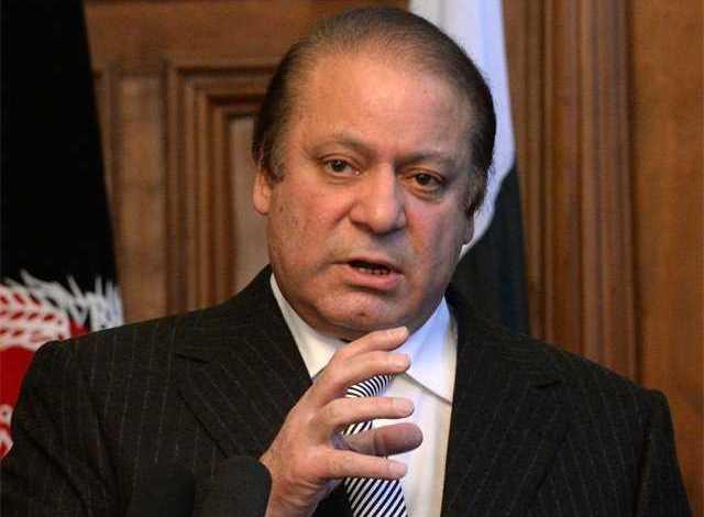 उस दिन का इंतजार, जब कश्मीर पाकिस्तान बन जाएगा : नवाज शरीफ