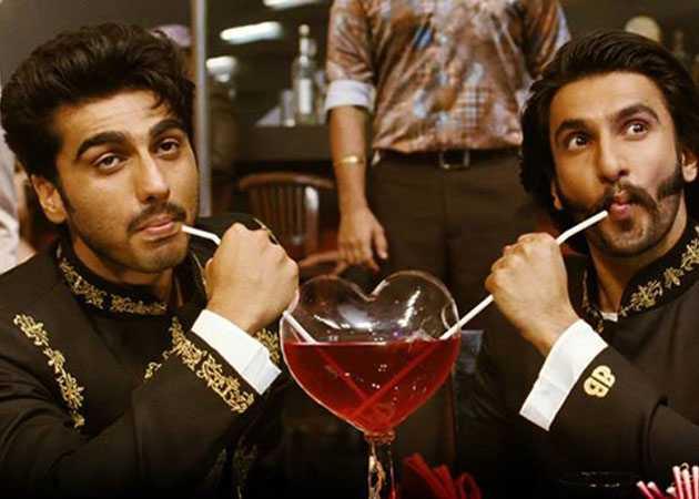 लोग यह नहीं चाहते है कि मै और रणवीर दोस्त रहें : अर्जुन