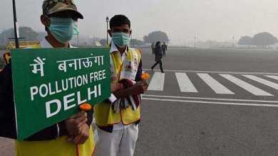एनजीटी ने की ऑड-ईवन के दौरान प्रदूषण डाटा की मांग