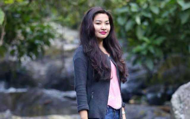 मणिपुर की लड़की के साथ एयरपोर्ट पर हुआ नस्लिय भेदभाव, फेसबुक पर किया पोस्ट