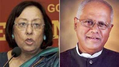 मोदी कैबिनेट से दो उम्रदराज मंत्रियों की छुट्टी