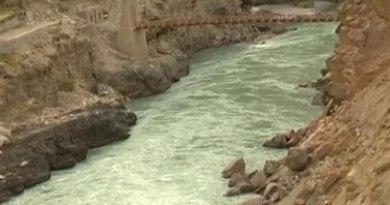 सिंधु नदी के मसले को लेकर पाकिस्तान पहुंचा विश्व बैंक