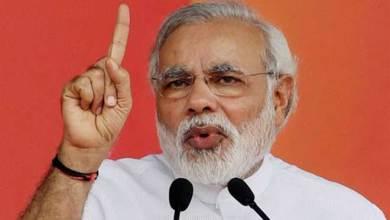 उरी हमले के बाद पहली बार जनसभा को संबोधित करेंगे प्रधानमंत्री