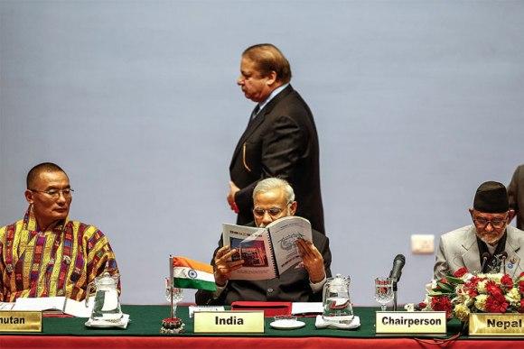 भारत के फैसले के बाद तीन और देश नहीं करेंगे सार्क सम्मेलन में शिरकत