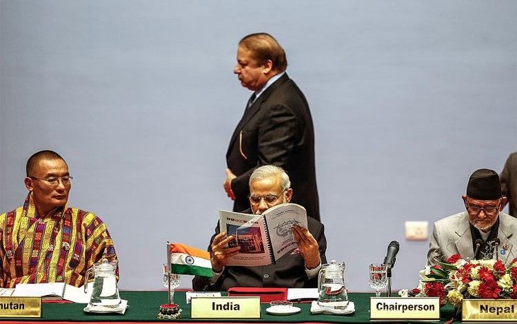 भारत के फैसले के बाद तीन और देश नहीं करेंगों सार्क सम्मेलन में शिरकत