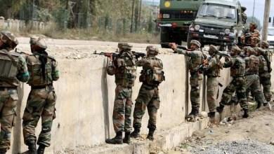 जम्मू - कश्मीर के बारामूला में हुआ आंतकी हमला