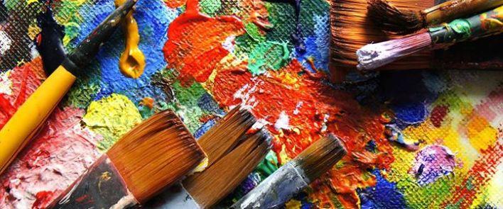 भाव व्यक्त करने के लिए कला की ज़रूरत