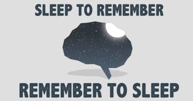 अच्छी नींद के फ़ायदे