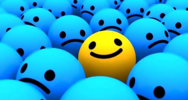 कैसे रहें ख़ुश, स्थिर, और सकारात्मक