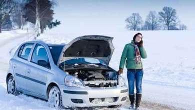 टिप्स : सर्दियों में कार का ख़याल रखने के लिए