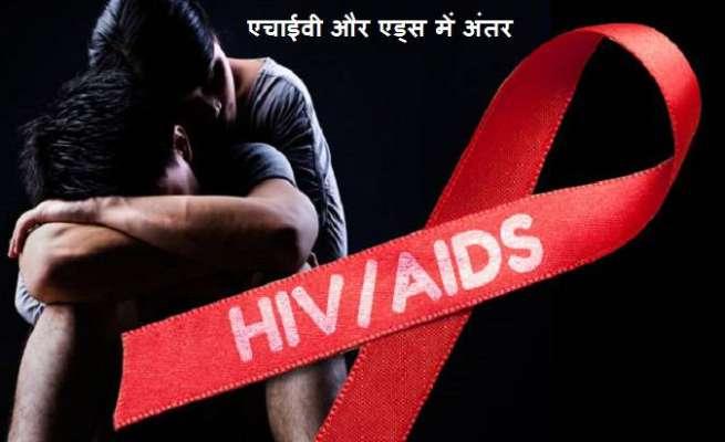 एचआईवी और एड्स