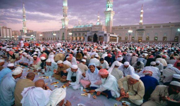 Ramadan-Saudi-Arabia