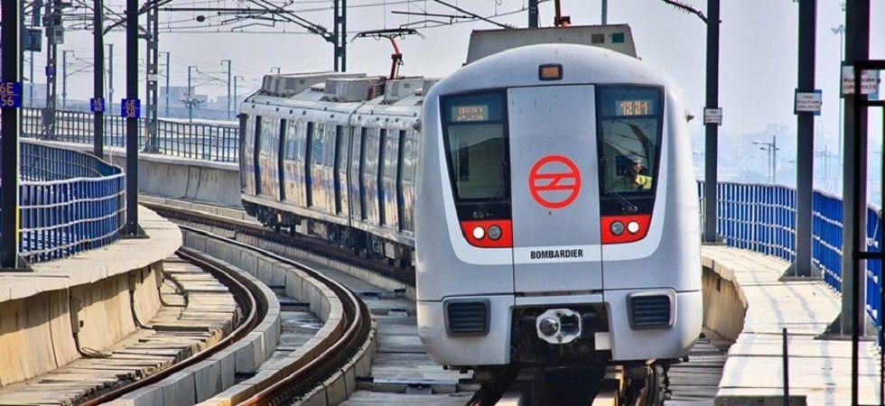 free delhi metro for women