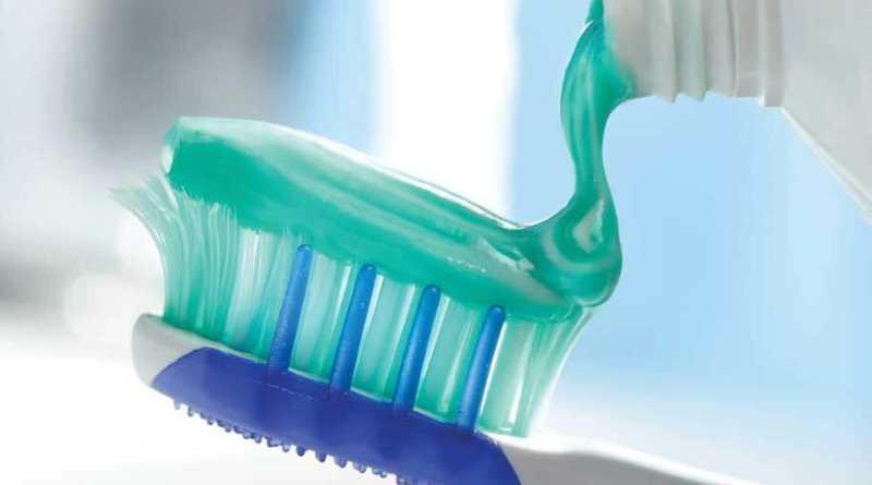 toothpaste hack
