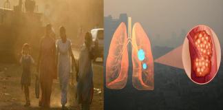 Cancer gas