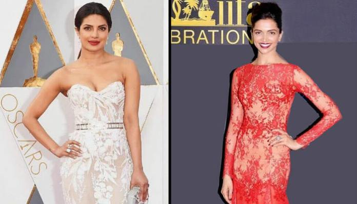 Deepika Padukone, Priyanka Chopra, Virat Kohli, Instagram, fake followers