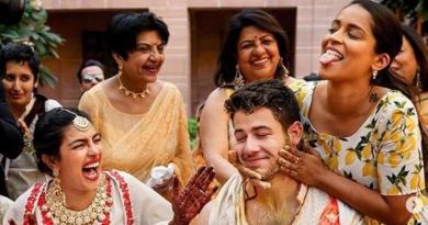 Nickyanka Wedding Anniversary
