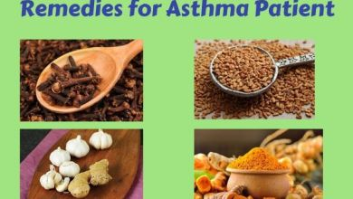 remedies for asthma in Hindi