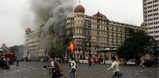 26/11 mumbai Attack