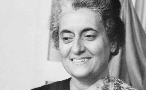 Indira Gandhi Birth anniversary