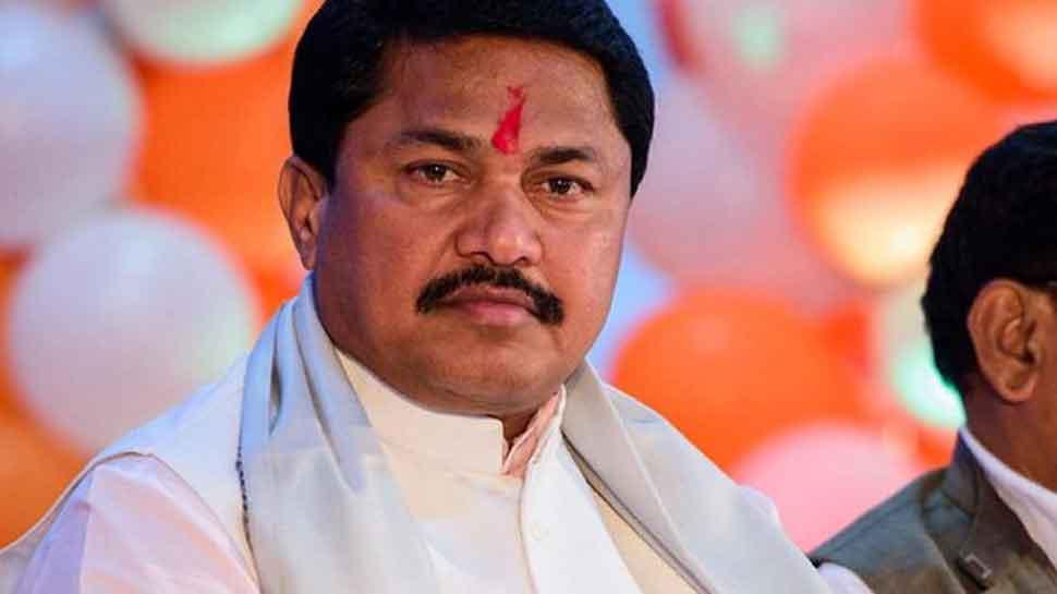 Nana Patole maharashtra vidhan sabha speaker